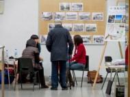 Public Enggement event 2012