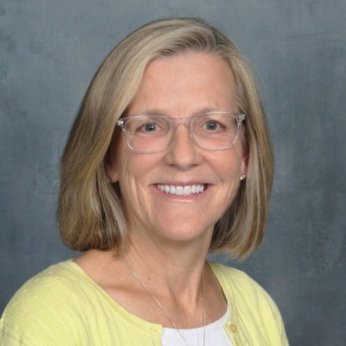 Margaret Campbell, MD