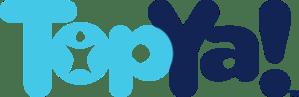 Topya logo with transparent background.