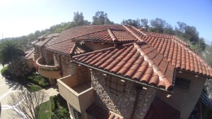 Aerial Roof Inspections