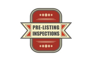 Pre-Listing Inspection