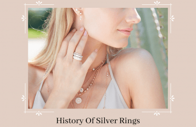 History Of Silver Rings