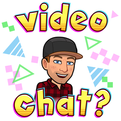 video chat?