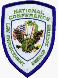 NCLEES Patch
