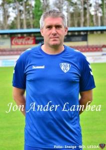Jon Ander Lambea