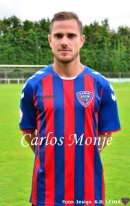 Carlos Monje