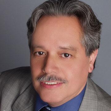 Ruben Arizmendi