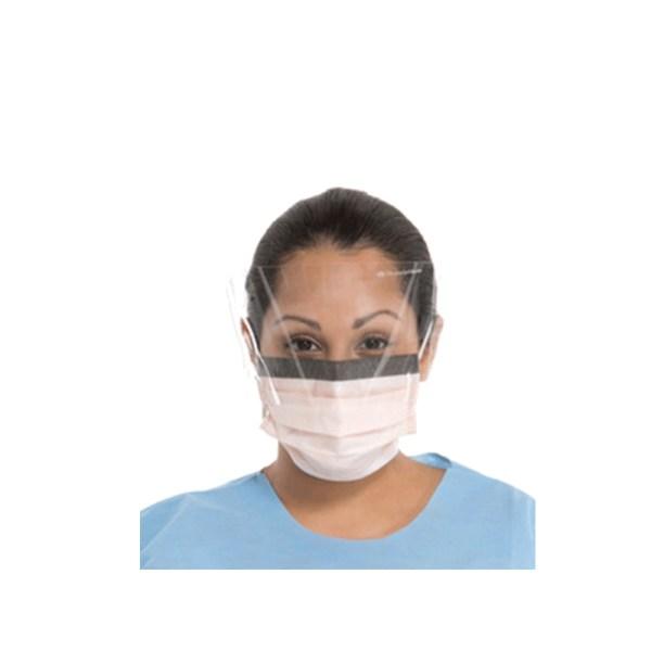 Masque avec visière - SDM