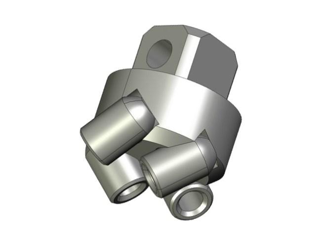 Забурник БК-02201.36.200