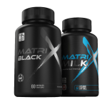 Matrix Black & Matrix Milk