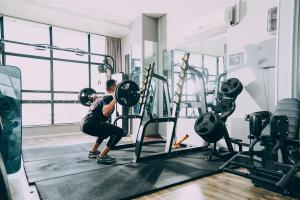 How to build muscles quickly