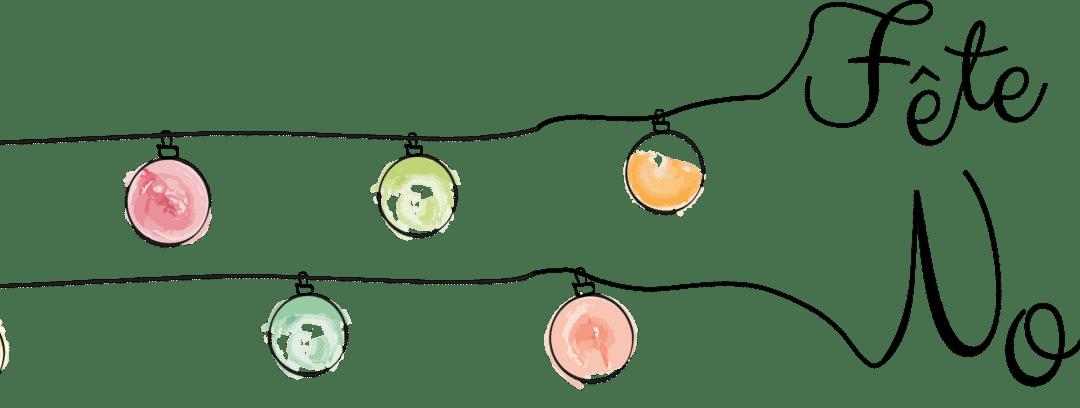 Fête de Noël du Coutzet et chemin étoilé