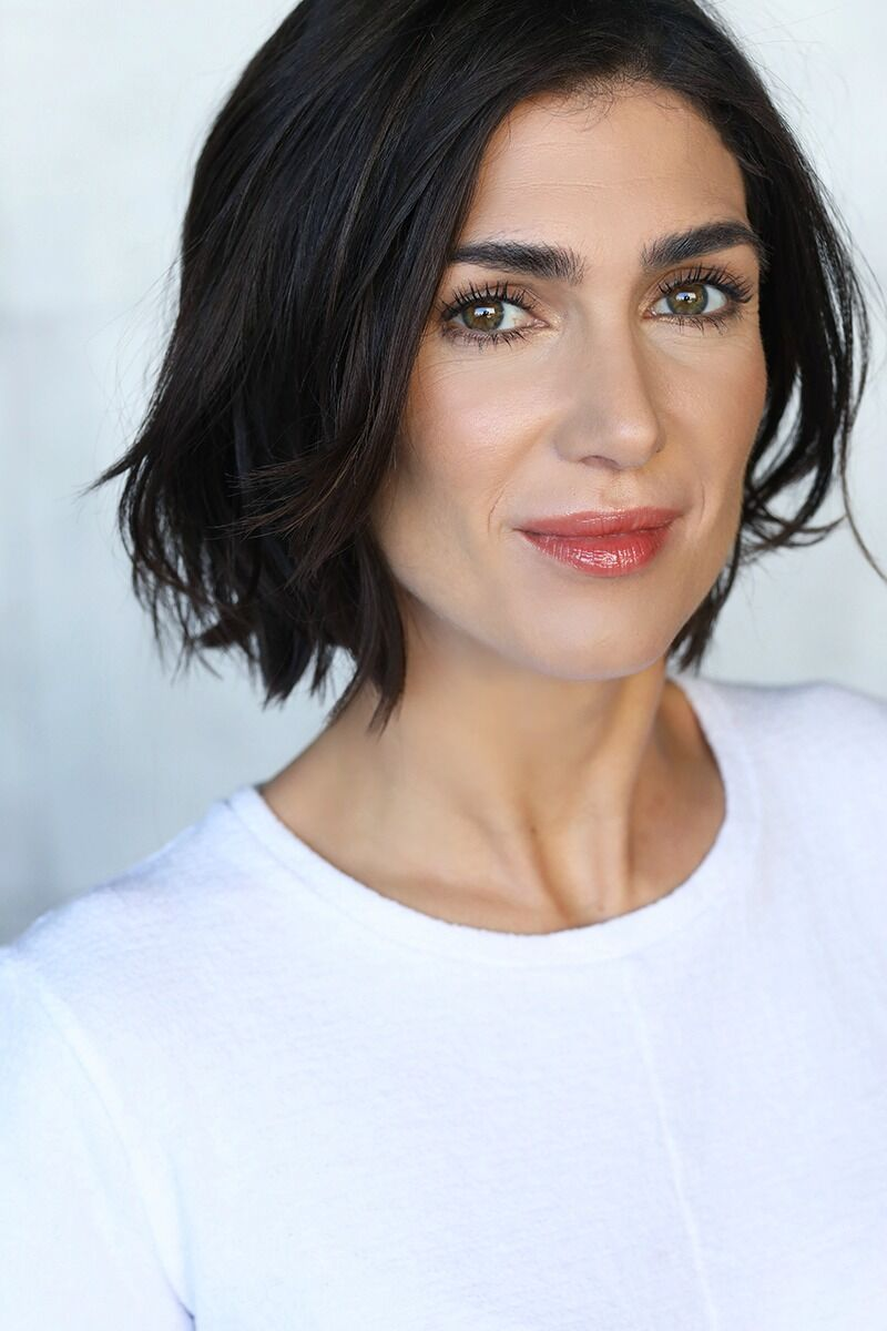 Roberta Sparta San Diego Model Management
