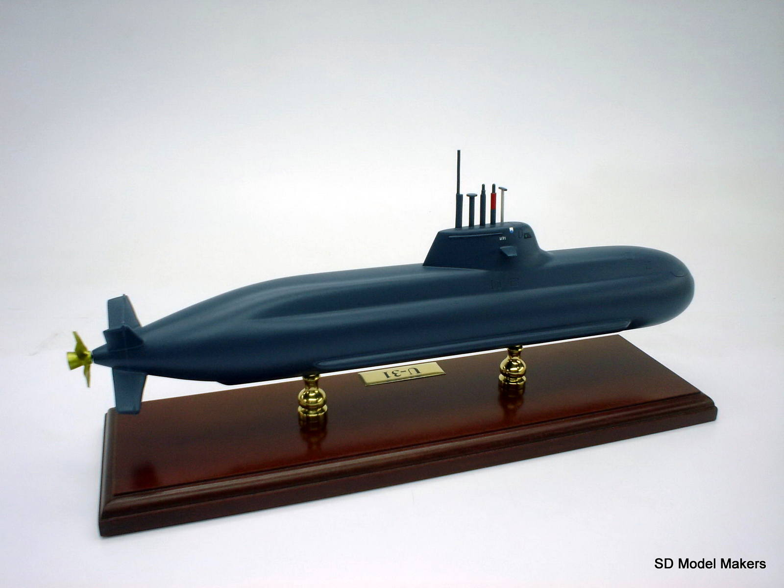type 212 class u-boat models