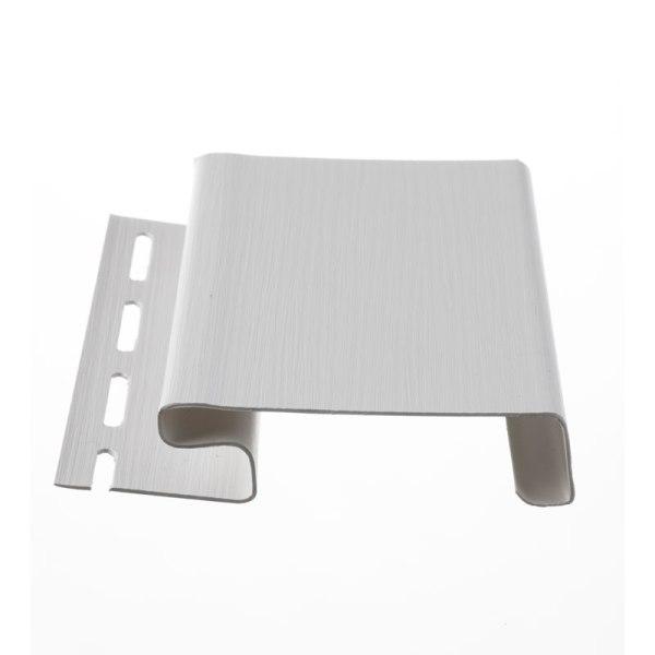 Наличник Docke 89 мм цвета Пломбир