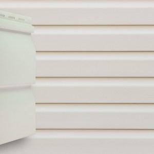 Сайдинг 3,0 Grand Line D4 (slim) - белый
