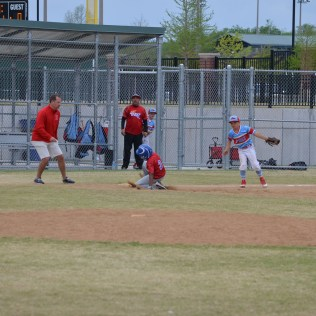 Rangers Little League 027