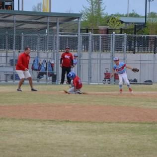 Rangers Little League 027