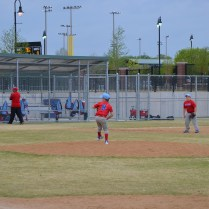Rangers Little League 032