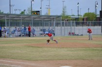 Rangers Little League 035