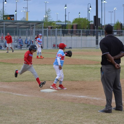 Rangers Little League 045