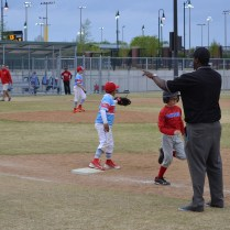 Rangers Little League 047