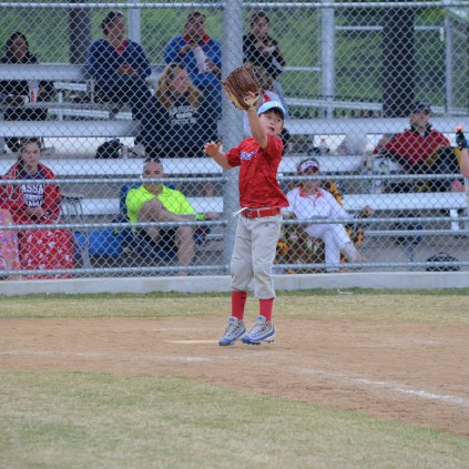 Rangers Little League 056
