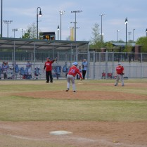 Rangers Little League 058