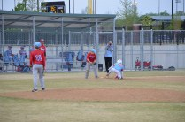 Rangers Little League 064
