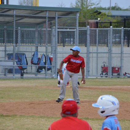 Rangers Little League 067