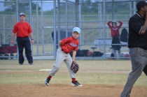 Rangers Little League 072