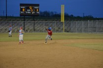 Rangers Little League 090