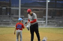 Rangers Little League 108