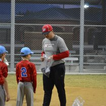 Rangers Little League 117