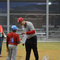 Rangers Little League 124