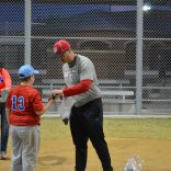 Rangers Little League 127