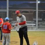 Rangers Little League 128