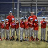 Rangers Little League 129