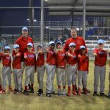 Rangers Little League 130