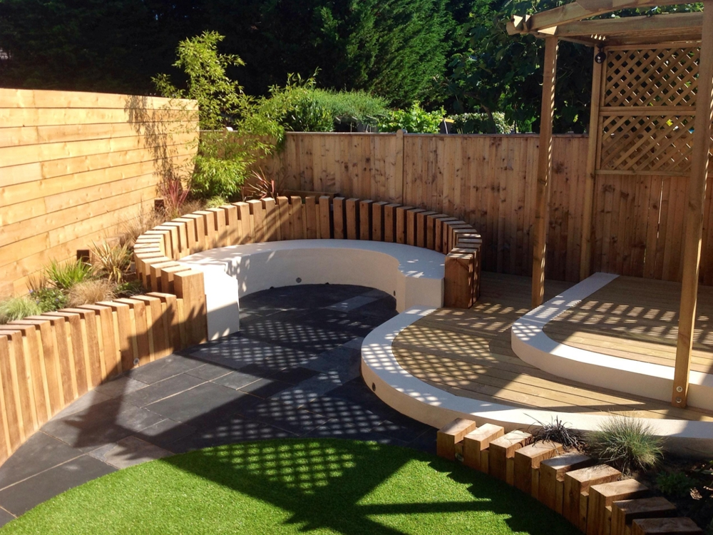 Fencing & Decking Wakefield