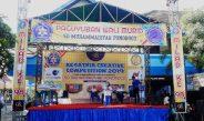 Kesatria Creative Competition, SD MuHiPo Ke-98 Bangun Moral Songsong Generasi Kompeten