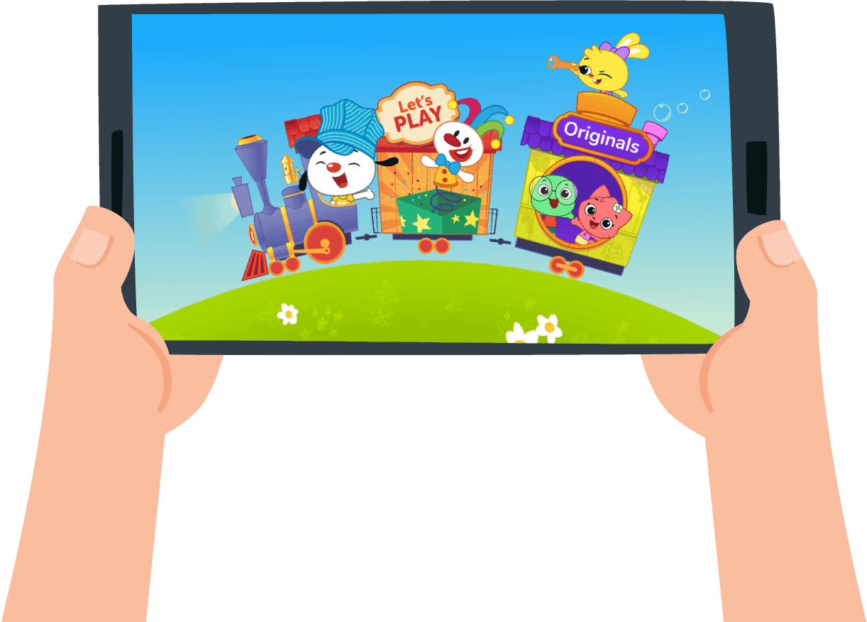 PlayKids   Educational Cartoons and Games For Kids APP WITH GAMES AND ACTIVITIES THAT NURTURE YOUR CHILD
