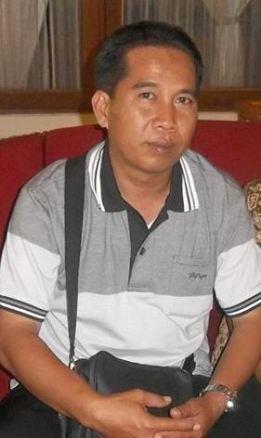 Kepala SDN 2 Karang Bayan