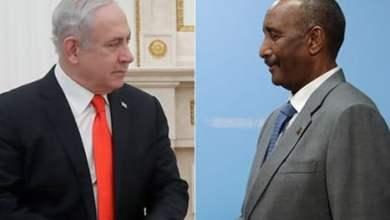 قناة إسرائيلية: السودان سيوقع على اتفاق للتطبيع خلال أيام