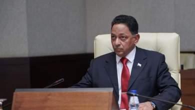 وزير الطاقة يؤكد رغبة وزارته في التعاون مع الشركات الامريكية