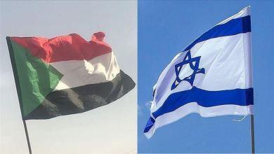 الخرطوم: اجتماع قريب مع وفد إسرائيلي لإبرام اتفاقيات تعاون
