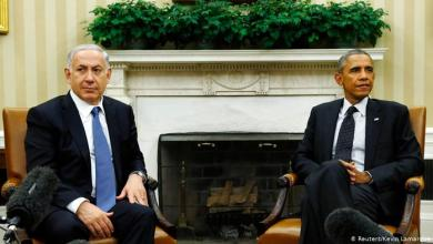 "MEE: أوباما يتحدث علانية عن سطوة ""إسرائيل"" على أمريكا"