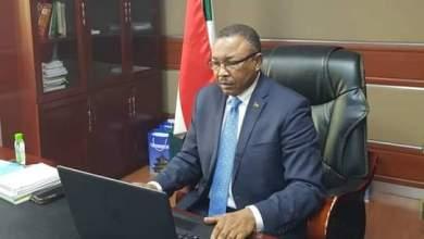 السودان يشارك في الاجتماع الوزاري الأول لتحالف حرية الإعلام