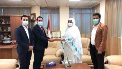 صغيرون تؤكد معاملة الطلاب اليمنيين أسوة باشقائهم السودانيين