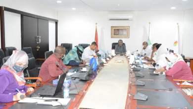 ولاية الخرطوم تبدأ في مناقشة موجهات موازنة العام 2021